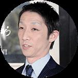 株式会社ニュー・オータニ 人事総務部人事課 支配人 興津善郎